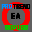 Pro Trend EA Gbpusd
