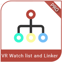 VR Watch list and Linker