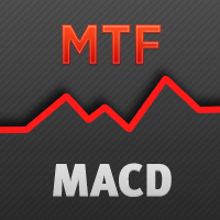 MFT Moving Average Convergence Divergence  MACD