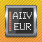 AIIV EUR Active Index Inflection Values EUR