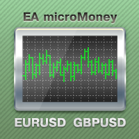 EAmicroMoney EURUSD or GBPUSD