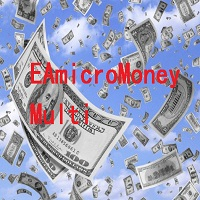 EAmicroMoney Multi
