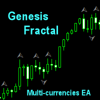 GenesisFractal