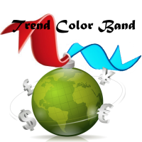 Trend Color Band