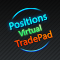 VirtualTradePad PositionsStyle