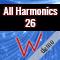 All Harmonics 26 demo