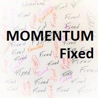 Momentum Fixed