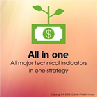 All major indicators in one strategy
