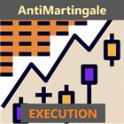 AntiMartingale Execution