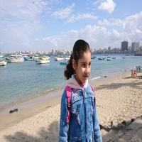 Beach of Alexandria EA