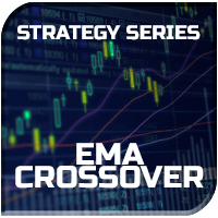 EMA Crossover Strategy