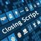 Multi functional Order Closing Script