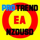 Pro Trend EA Nzdusd