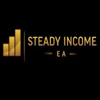 Steady Income Expert Advisor
