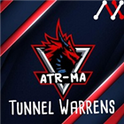 Tunnel Warrens