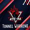 Tunnel Warrens