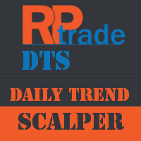 Daily Trend Scalper