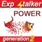 EA Power eurusd MT4