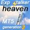 EA Stairway to Heaven MT5