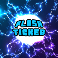 Flash Ticker