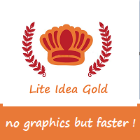 Lite Idea Gold