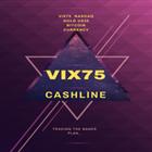 Vix75 Moneyline