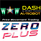 WOW Dash Zero Plus Ai Robot