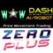 WOW Dash Zero Plus Ai Robot