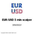EURUSD 5min scalper