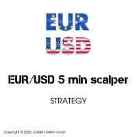 EURUSD 5min scalper