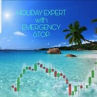 Holiday Expert Advisor