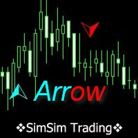 SimSim Trading Arrow