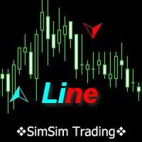 SimSim Trading Line