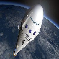 Space X mt4
