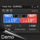 TradePad Demo
