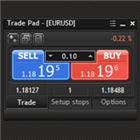 TradePad