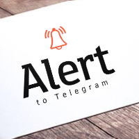 Alerts to Telegram