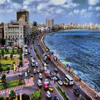 Amar Ya Alexandria