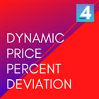 DPPD Dynamic Price Percent Deviation
