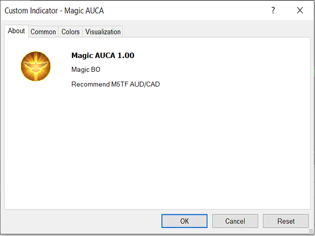 Magic AUCA
