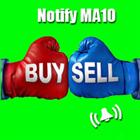 Notify MA10