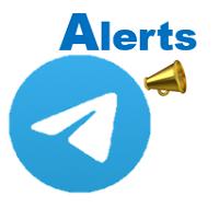 Telegram Alerts