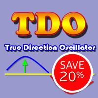 True Direction Oscillator
