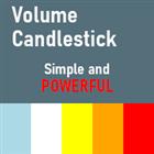 Volume Candlestick