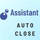 Assistant AutoClose Mt4