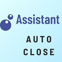 Assistant AutoClose Mt4