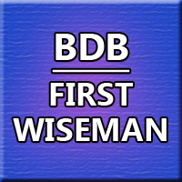 BDB First Wiseman for MT4