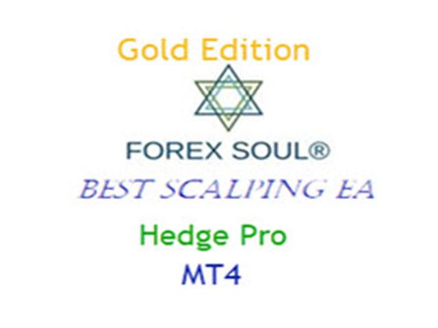 Best Scalper Gold Edition