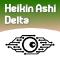 Heikin Ashi Delta