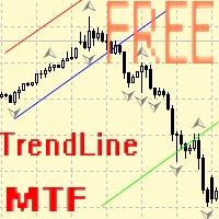 MTFTrendLineFree